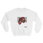 LUCCI GANG BY SYK Unisex Sweatshirt