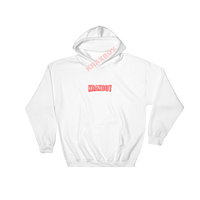 KRAXBOY Hooded Sweatshirt