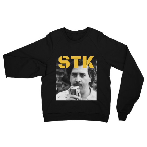 SYK STK ERROR FLEECE