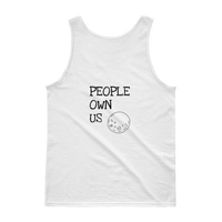 OWNED Tank top
