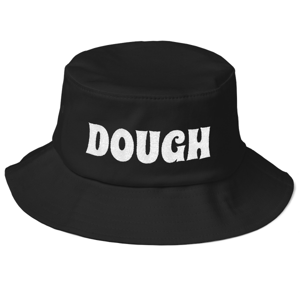 DOUGH Old School Bucket 88 Hat
