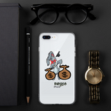 NOYFB iPhone Case