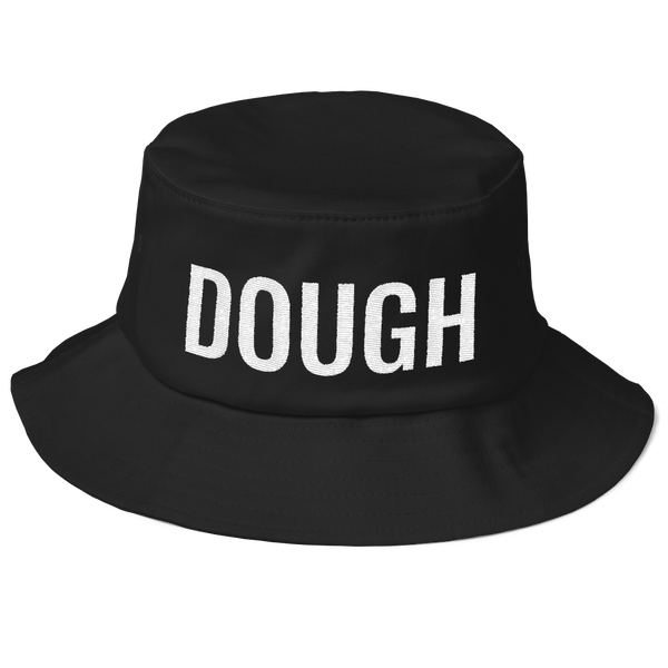 DOUGH Old School 88 Bucket Hat