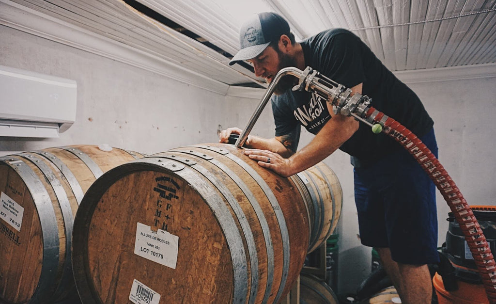 Amor Artis Brewing Shares its Love for the Craft