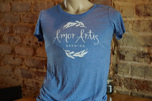 Women's Love Craft Shirt