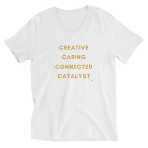Unisex Catalyst T-Shirt