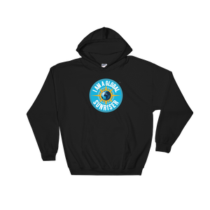 I Am A Global Sunriser Hoodie