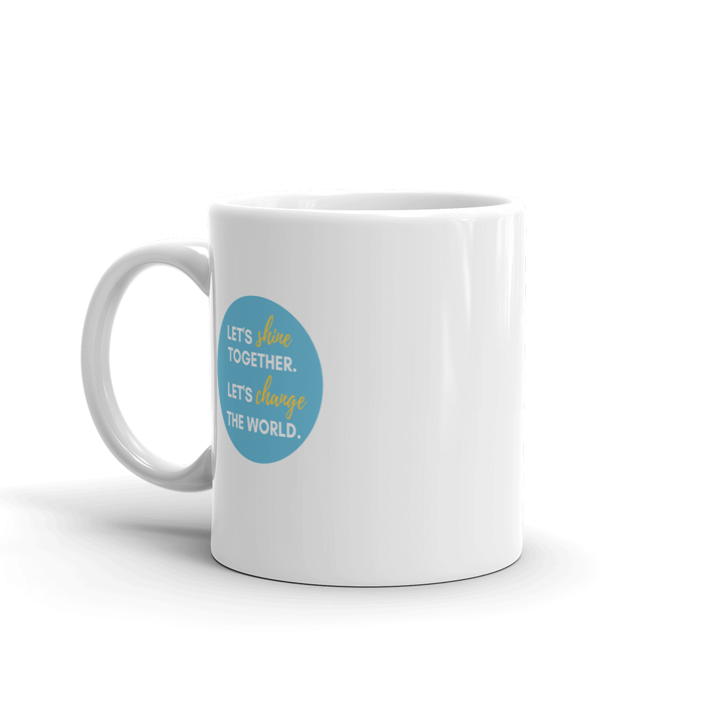 Shine Together Mug