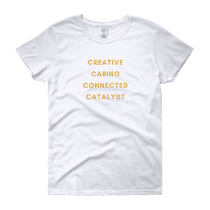 Women's Catalyst T-Shirt