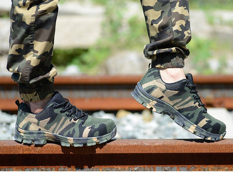IHRtrade,work shoes,29134122-Arcticcamo,Tactical shoes,Best army shoes,Military soldier shoes
