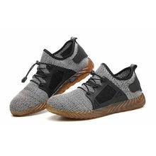 Load image into Gallery viewer, Invincible Shoes - Concrete / Mens 12.5 / United States
