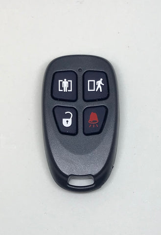 Alarm Remote Key Fob
