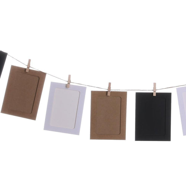 Hanging Wall Photo Frame Accessories