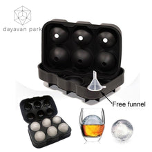 Ice Ball Molding Tray Cooking Tool