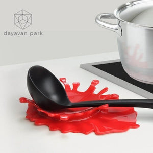 Spoon Rest Cooking Tool