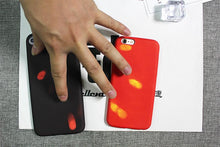 Color Changing - Thermo Phone Case