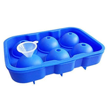 Ice Ball Molding Tray Accessories