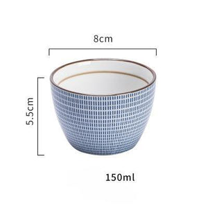 Japanese Ceramic Bowls A Tea Cup Dishes