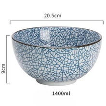 Japanese Ceramic Bowls B Big Bowl Dishes
