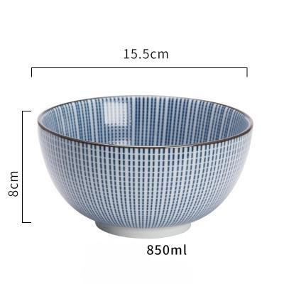 Japanese Ceramic Bowls A Noodle Bowl Dishes