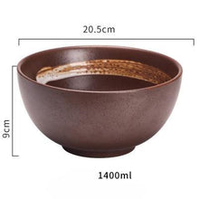 Japanese Ceramic Bowls C Big Bowl Dishes