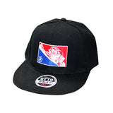 UTV Major League Snapback Hat