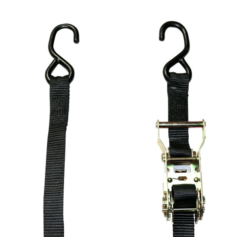 "1"" Ratchet Tie-Down (Set)"