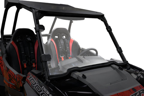 BMM Polaris RZR Full Windshield