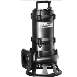 HCP Pumps AFC Series (Submersible Cutter Pump)