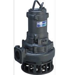 HCP Pumps AFG Series (Agitator Pump)