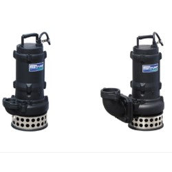 HCP Pumps AL Series (Wastewater/Effluent Submersible Pump)