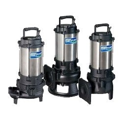 HCP Pumps FN Series (Sewage/Effluent Pump)