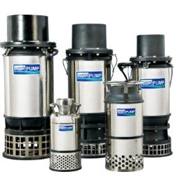 HCP Pumps L Series (Large Volume Submersible Pump)
