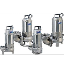 HCP Pumps S Series (Stainless Steel Submersible Pump)
