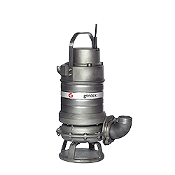 Grindex Senior Inox Stainless Steel Pump