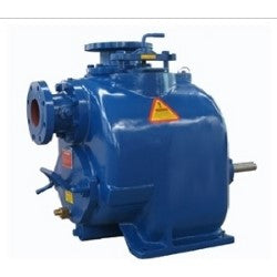 HCP Pumps Suction Lift Series (Suction Lift Pump)
