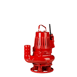 Grindex Bravo-300 Slurry Pump