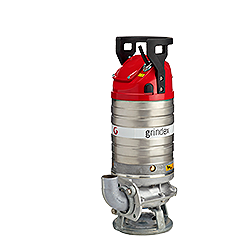 Grindex Senior Sludge Pump