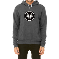 Be the Wolf Unisex Hoodie