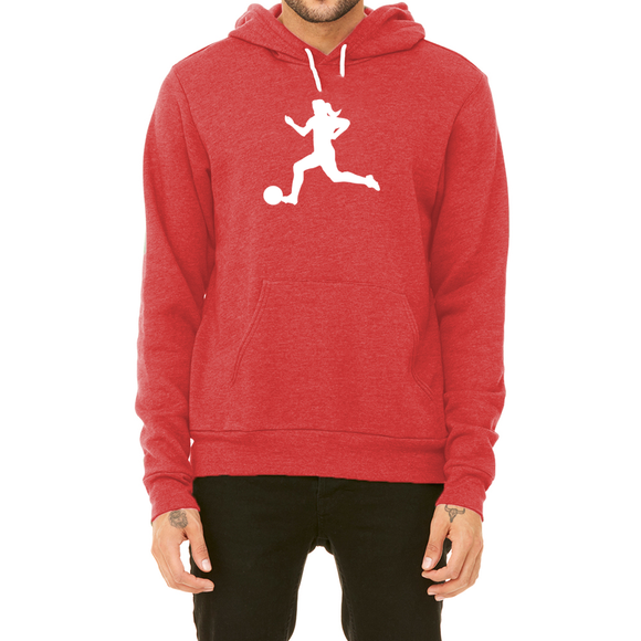 Break Away Unisex Hoodie
