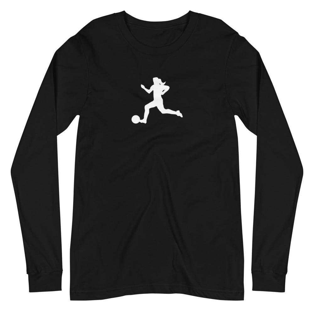 BREAK AWAY LONG-SLEEVE TEE
