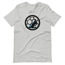KNEE SLIDE SHORT-SLEEVE TEE