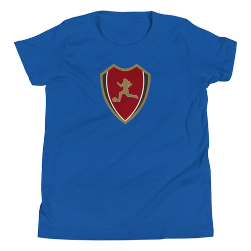 SHIELD YOUTH SHORT-SLEEVE TEE