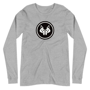 BE THE WOLF LONG-SLEEVE TEE