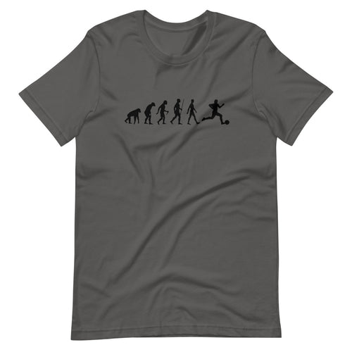 EVOLUTION SHORT-SLEEVE TEE