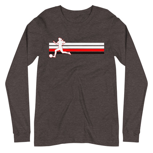 RUNNING LONG-SLEEVE TEE