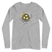 PHD LONG-SLEEVE TEE