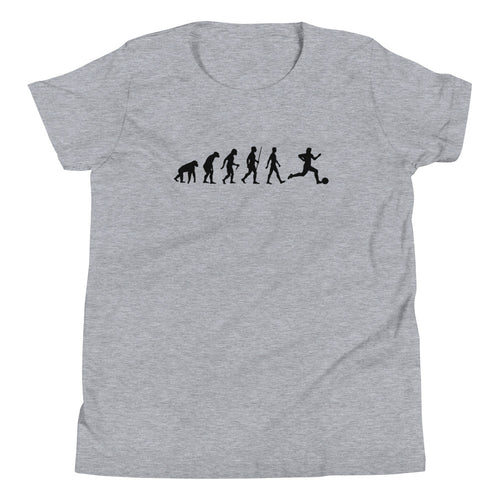 EVOLUTION YOUTH SHORT-SLEEVE TEE