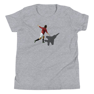 CELEBRATION YOUTH SHORT-SLEEVE TEE