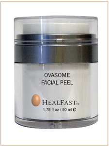 Ovasome Instant Facial Peel